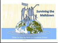 Surviving the Meltdown