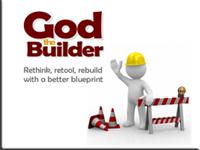 God the Builder