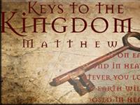 Keys to the Kingdom pt. i