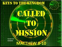 Keys to the Kingdom pt. ii