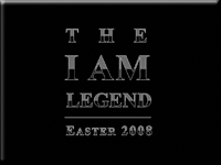 The I AM Legend