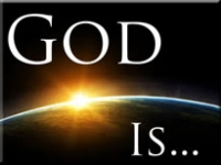 God Is...