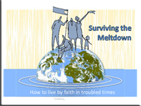 Surviving the Meltdown