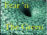 Fear 'n the Green