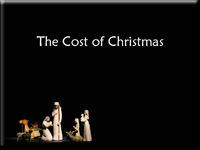 The Cost of Christmas