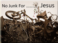 Prodigal/No Junk for Jesus